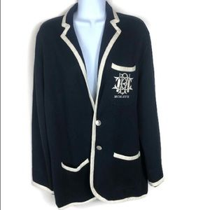 Polo By Ralph Lauren MCMLXVII Cardigan